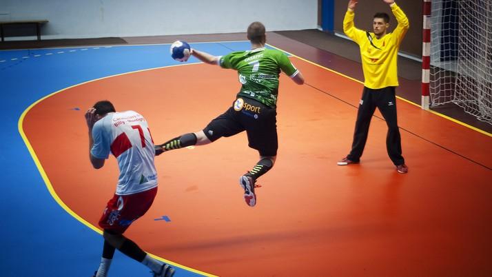 L'ASSOA Handball retrouve le chemin du succès face à BILLY-MONTIGNY