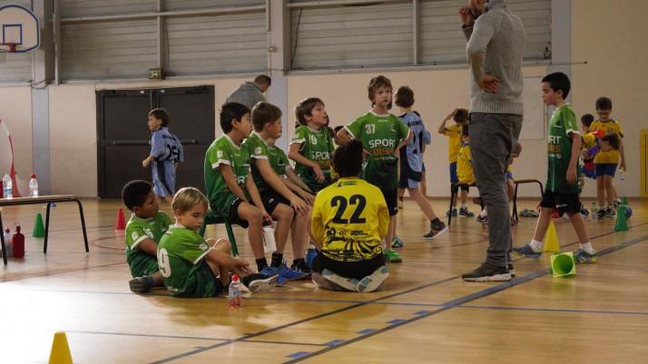 Focus sur la formation Saint-Ouennaise