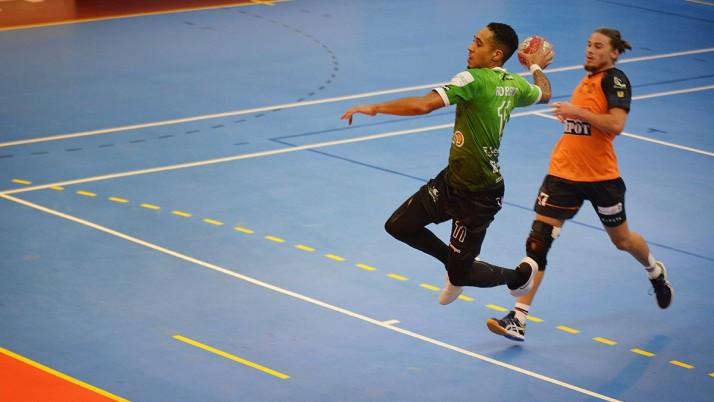 L'ASSOA Handball lance sa saison par une victoire